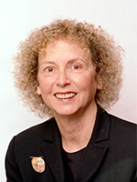 Faculty Photo Joyce Zemans