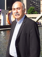 Faculty Photo Mustafa Koç