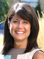 Faculty Photo Ruth Panofsky