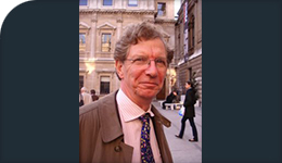 Founders College event series honours the late Professor Christopher Innes