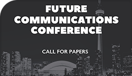 2019 Future Communications Conference